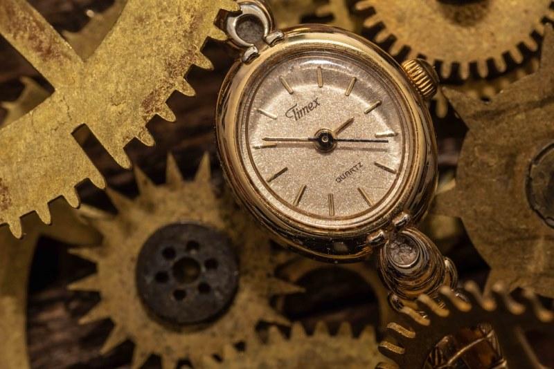как покупают часы из золота