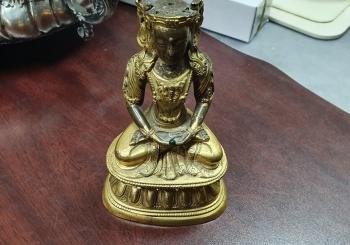 Скупка статуэток Будды в Москве