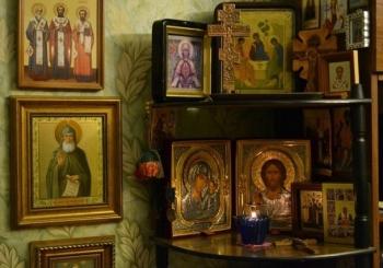 Оценим стоимость старинной иконы по фото