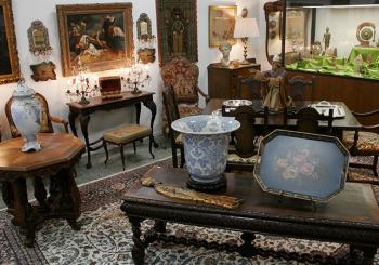 Купим вашу антикварную мебель в Москве, предложим хорошую цену