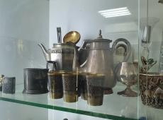 Скупка антикварного серебра в Москве