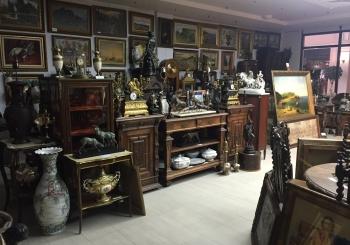 Где продать предметы старины по выгодной цене?