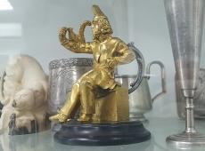 Скупка антикварных бронзовых изделий в Москве
