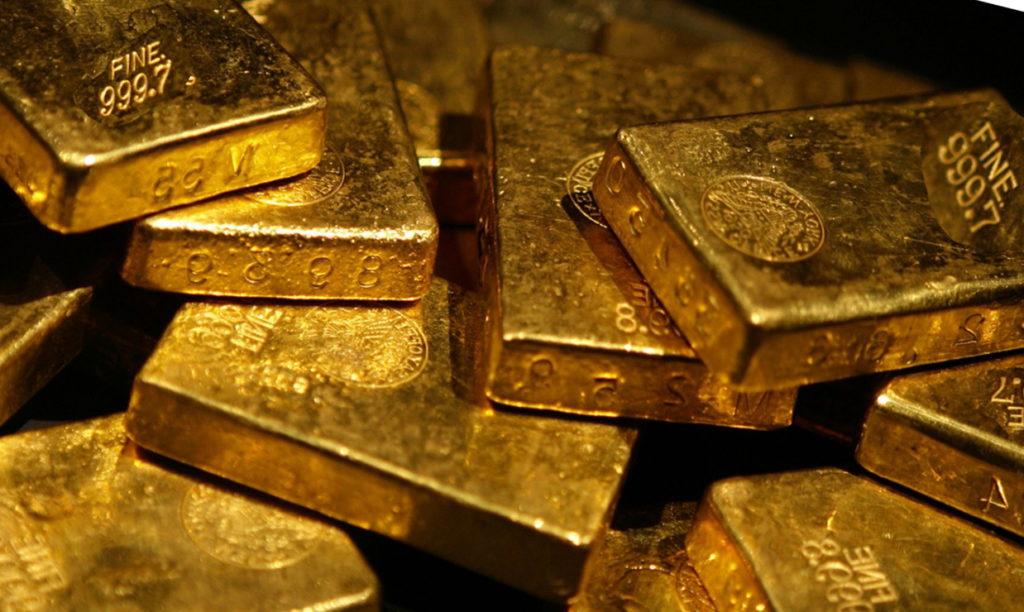 США готовятся отжать афганское золото